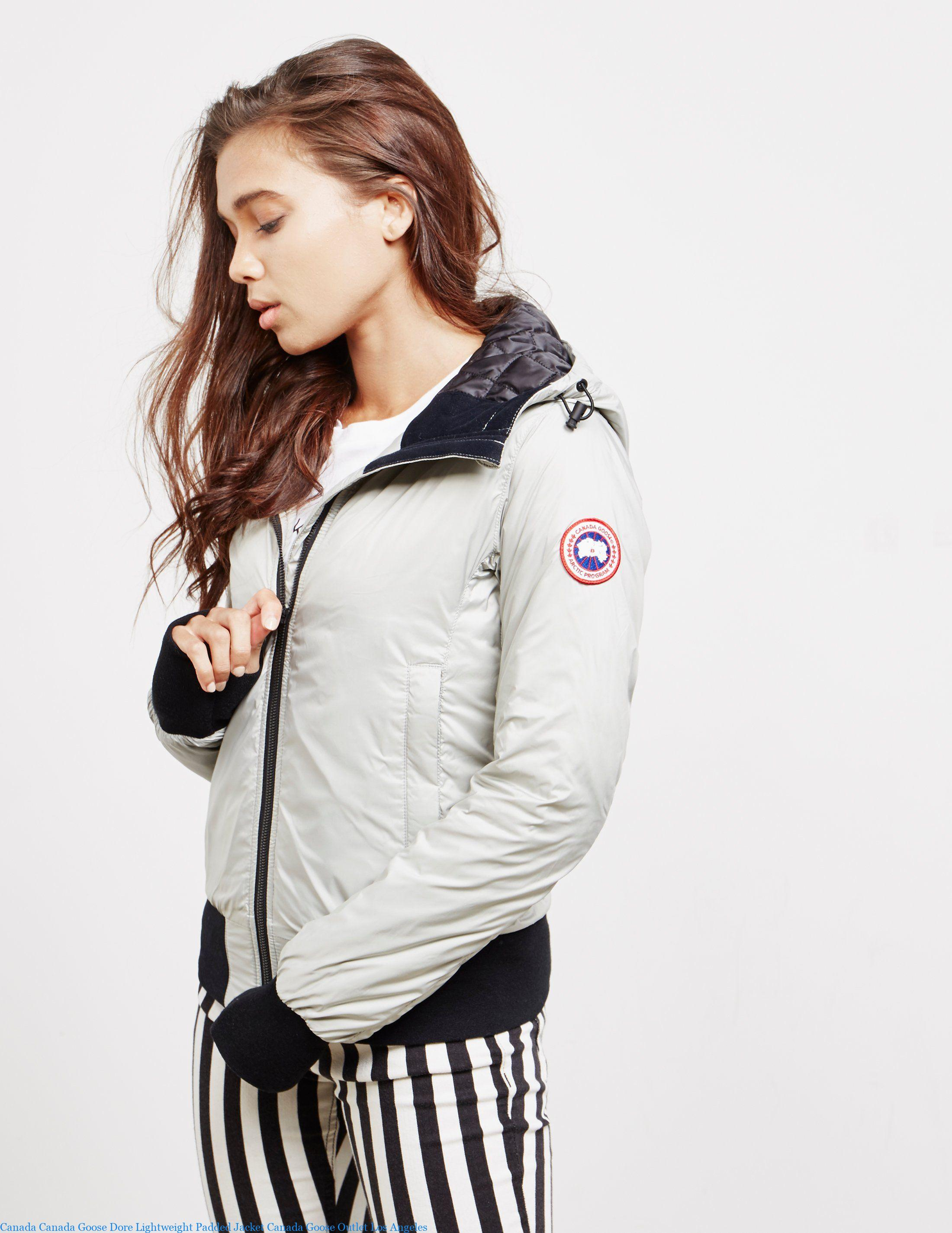 dfeeb0cb3a1d14 Canada Canada Goose Dore Lightweight Padded Jacket Canada Goose Outlet Los  Angeles – 2019 Sale Cheap Canada Goose Outlet UK Black Friday
